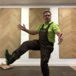 Frisse outfit Hout van Hout